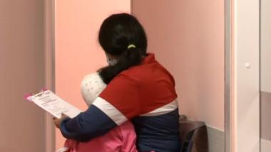 Primul copil care a ajuns la terapie intensivă din cauza COVID a fost externat