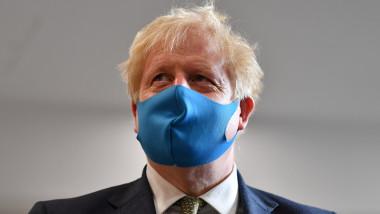 Premierul britanic Boris Johnson cere să se spună cum s-a propagat coronavirusul