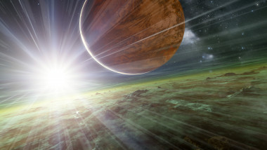 plenta soare sistem solar exoplaneta