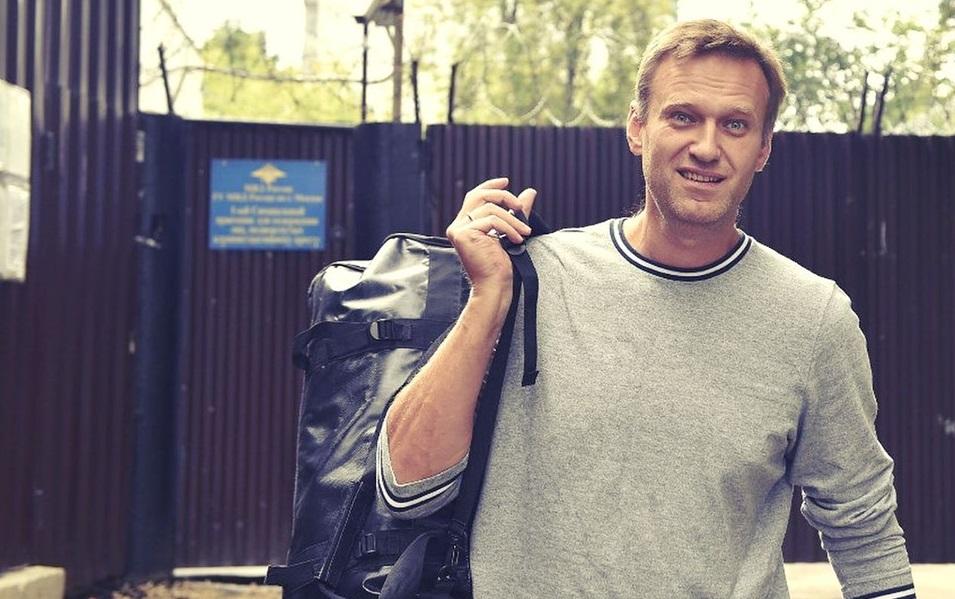 """Conturile lui Navalnîi, blocate de autoritățile ruse. """"Bucătarul lui Putin"""", care a promis că-l va ruina, l-a lăsat aproape falit"""
