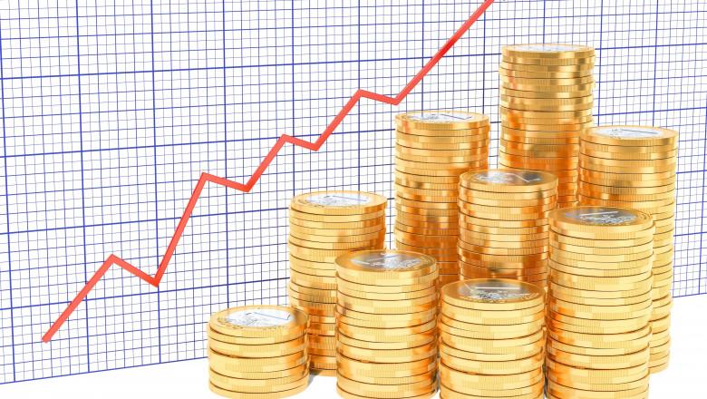 curs euro finante bani statistici
