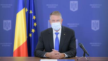 conferinta-klaus-iohannis-presidency
