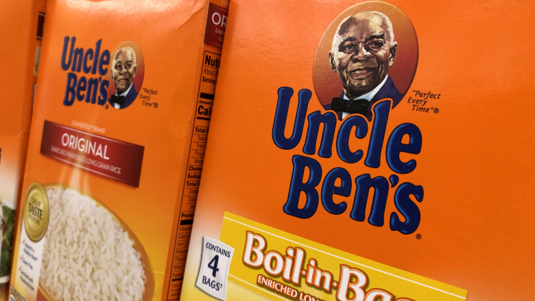 Orez Uncle Ben's
