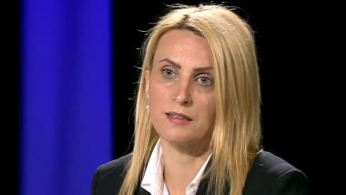 Beatrice Mahler la Digi24