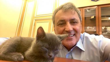 Marcel Vela a anuntat infiintarea Politiei Animalelor
