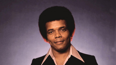 Johnny Nash has died