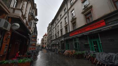 restaurant gol terasa ploaie bucuresti