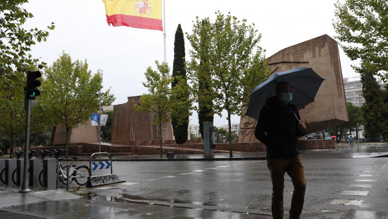 3 milioane de cazuri de Covid in Spania