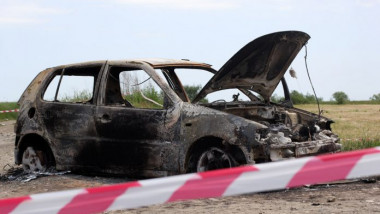 masina-arsa foto observatorul prahovean