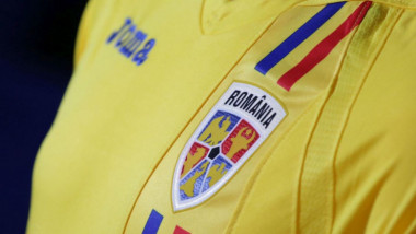 tricou romania nationala de fotbal