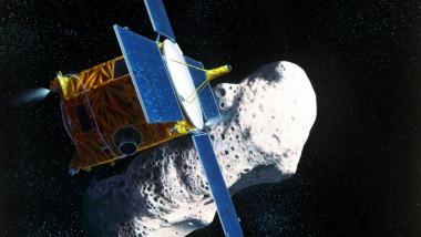 Asteroid aproape de Pământ