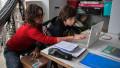 Cât va mai dura școala online în București