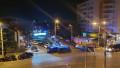 Sediul BES Sector 1 a fost păzit în cursul nopții de mașini ale Poliției.