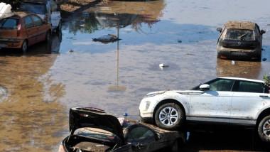 inundatii italia profimedia