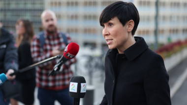 Ine-Eriksen-Soreide-ministru-externe-Norvegia-profimedia-0562736604