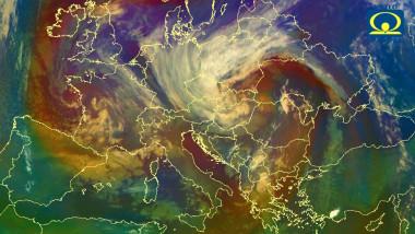 harta-vreme-europa-romania