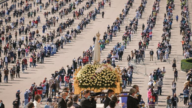 Fatima Celebrations