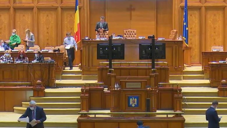 parlament scandal companii