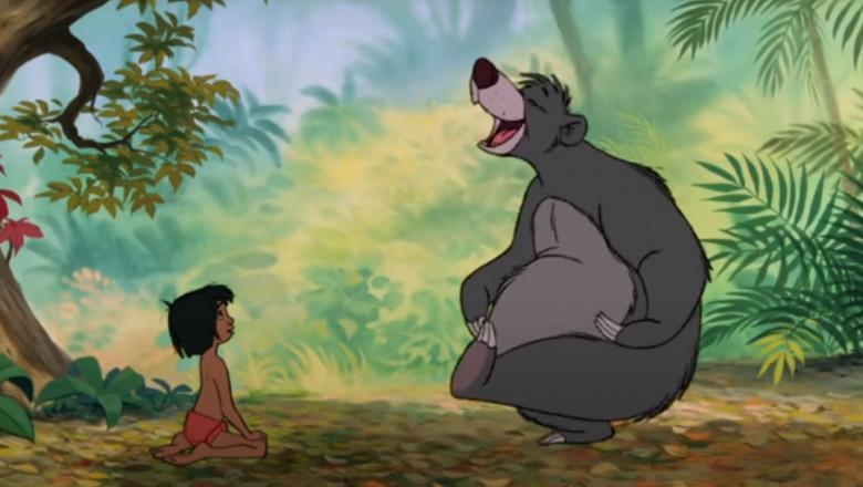 Disney a introdus un avertisment mai ferm legat de rasismul din animațiile sale. Mesajul afișat în desenul Cartea Junglei