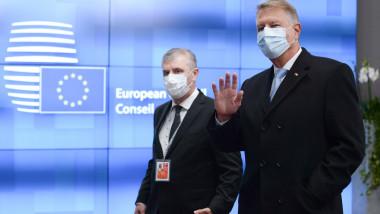 klau iohannis consiliul european