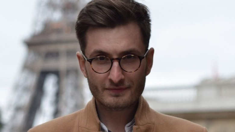 Vlad Teohari