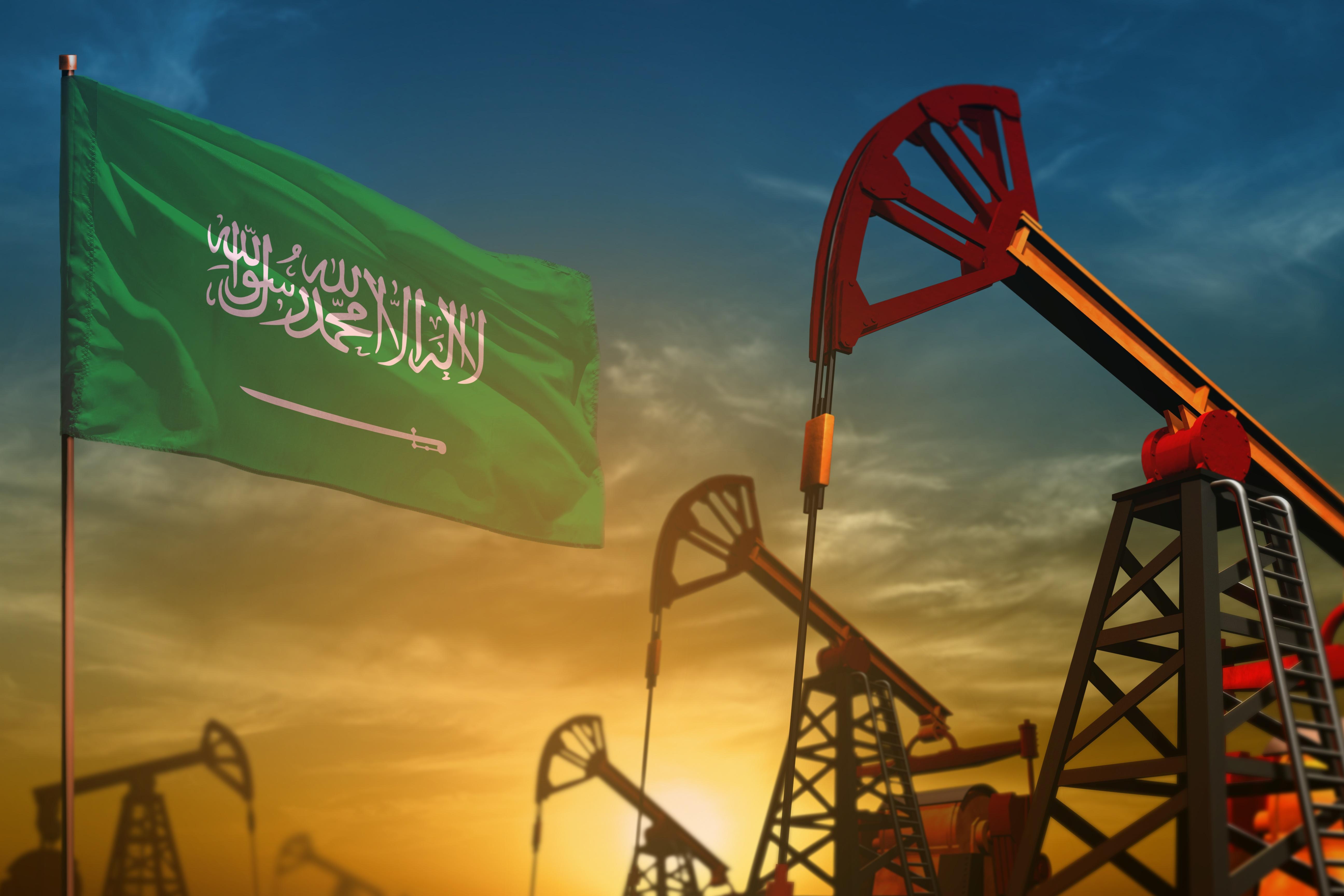 Gruparea Stat Islamic le cere adepților să atace occidentalii și conductele petroliere din Arabia Saudită