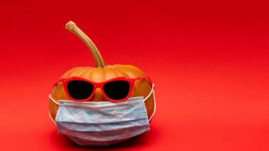 halloween coroanvirus