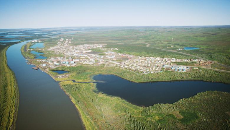 Teritoriul din America de Nord, de 10 ori mai mare decât România, cu zero cazuri de COVID-19. Ce măsuri au fost luate