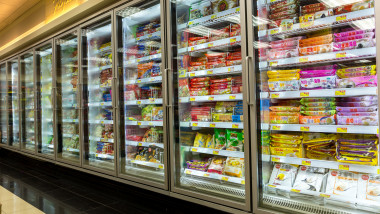 """coronavirus """"viu"""" găsit pe ambalajul unor alimente congelate"""