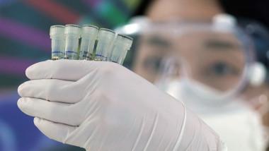 Tratament anticoronavirus Coreea de Sud
