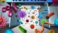 infectii nosocomiale