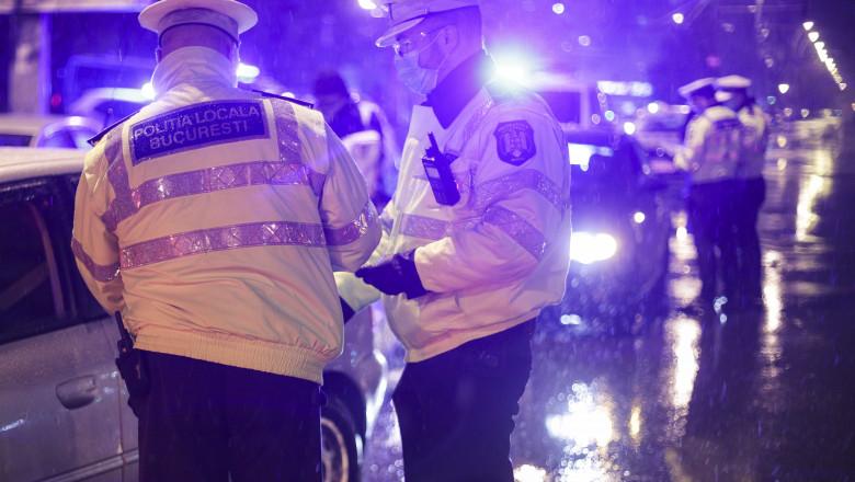Aproape 76.000 de polițiști primesc din ianuarie un nou spor