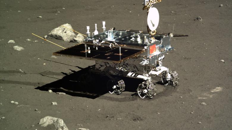 Sonda spațială selenară chineazească