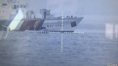 nava romaneasca frontex - bellingcat