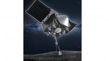 sonda osiris rex - profimedia