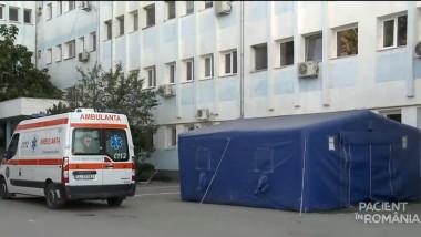 ambulata spitalul oltenita