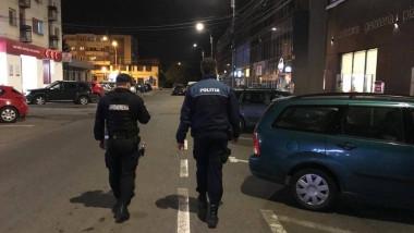baia mare politie strazi - fb prefectura