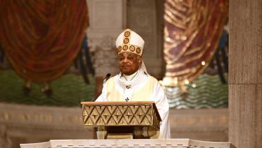 Wilton Gregory cardinal numit de papa francisc
