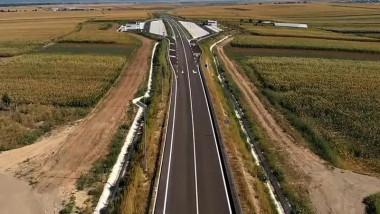"""Comisia Europeană a aprobat proiectul major de infrastructură rutieră """"Varianta de ocolire Bacău"""""""