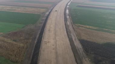 autostrada a 3 abandonata