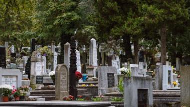 cimitir Târgu Mureş