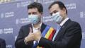 nicusor dan ludovic orban salut de pandemie INQUAM_INVESTIRE_PG_ND_04INQ_Octav_Ganea