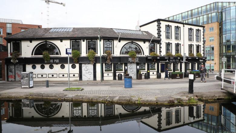 Irlanda impune cele mai dure restricții din Europa.