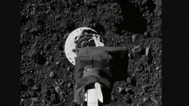 brat sonda spatiala asteroid