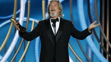 Actorul de Oscar Jeff Bridges a dezvăluit că suferă de cancer