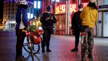 Belgia aproape de un nou lockdown