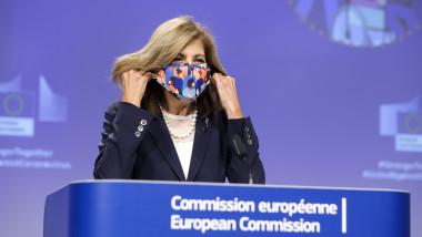 comisarul european pentru sanatate