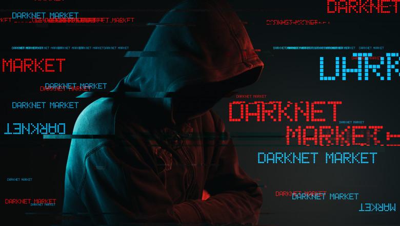 """Misterioșii """"Robin Hood"""". Mesajul postat de un grup de hackeri pe dark web"""