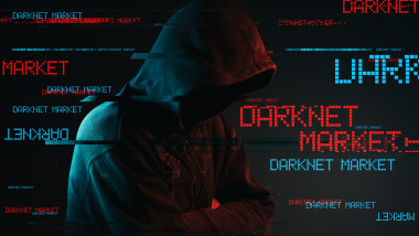 Hackeri Darknet