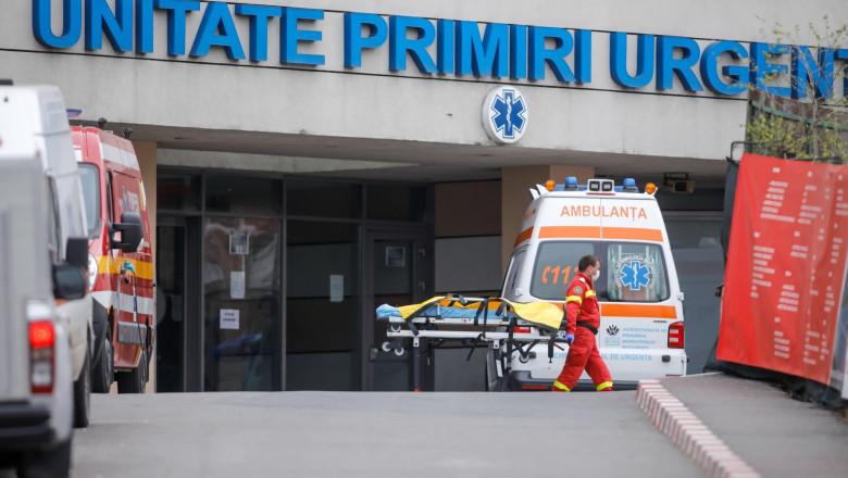 Preşedintele Colegiului Medicilor din România, Daniel Coriu, spune că trebuie actualizate criteriile de selecţie a pacienţilor